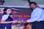 Terapanth Jain Vidyalaya Matriculation Higher Secondary School-Award