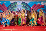 Dr Vimala Convent Matriculation High Secondary School-Annual Day Celebration