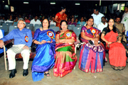 ICF Silver Jubilee Matriculation Higher Secondary School-Annual Day