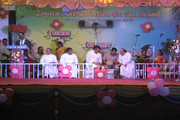 Loyola Matriculation Higher Secondary School-Annual Day Celebration