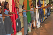 Deolali High School-Assembly
