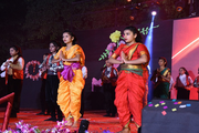 St Patricks Convent High School-Annual Day Celebration