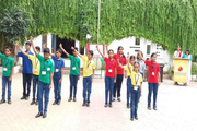 Gandhinagar International Public School-Dance