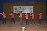 InfoCity Junior Science College-Annual Day
