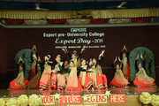 Expert Pre-University College-Annual Day
