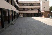 Ideal Higher Secondary School-Campus View