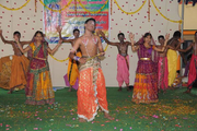 Sri Raghavendra Bala Kuteer English Medium High School-Annual Day