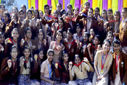 Shri Sohanlal Manihar Girls Senior Secondary School-Achievements