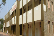 MNU Jayaraj Nadar Higher Secondary School-Campus View