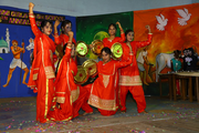 Sitalakshmi Girls Higher Secondary School-Annual Day Celebration
