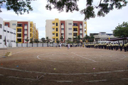 ABC Matriculation Higher Secondary School-Campus