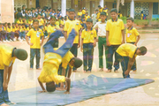 Ashram Matriculation Higher Secondary School-Activity
