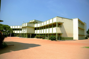 Rajalakshmi Genguswamy Matriculation Higher Secondary School-Campus View