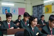 Narayana e-Techno School-Classroom