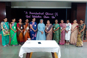Nirmala Convent High School-Womens Day Celebration
