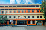 De Paul English Medium Higher Secondary School-Canpus View