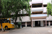Sri Ramakrishna Matriculation Higher Secondary School-Campus View