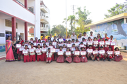 Kodagu Model School-Achievement