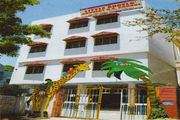 Little Angels Convent Higher Secondary School-Building