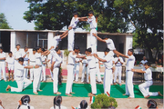 Nirmal Hridai High School-Activity