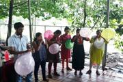 Gurukul International School-Activity
