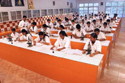 Vedant International High School And Junior College Of Science And Commerce-Biology Lab