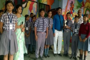 Kaliram Chandrakar Public School-Awards
