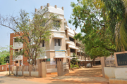 Amudham Matriculation Higher Secondary School-Campus