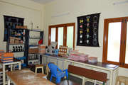 Crescent College of Education for Women-Biology Lab