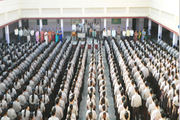 Aditya Birla Higher Secondary School-Assembly