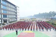 MDN Global School-Assembly