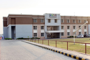 Gems Public School-Campus View