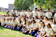 Narayana e Techno School-Educational Tour