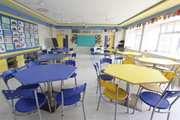 RBK International School-Art Room