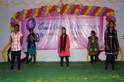 Angel School And Emmi Junior College-Annual Day