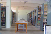 VSR And NVR College-Library