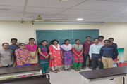 Triveni Girls Junior And Degree College-Class Event