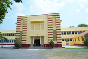 St Josephs Junior College for Girls-College Building