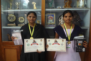 Sir C R R College for Women-Achivement