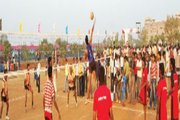 Aditya Juniour College - Sports