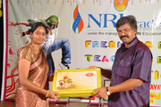 NRI Junior College-Award Ceremony