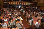 NRI Junior College-Auditorium