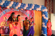 Geetanjali Junior College-Dance
