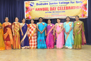 Badruka Junior College For Girls-Annual Day