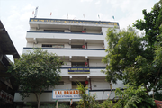 L B Junior College-Campus