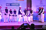 M S Junior College-Drama