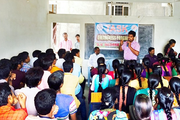 Sri Vagdevi Junior College-Awareness Programme