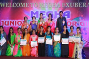 Megha Junior College-Award Ceremony