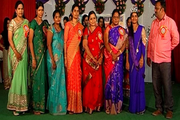 Geethanjali Junior College-Group Photo