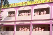 Avantika Residential Junior College-Campus Front View